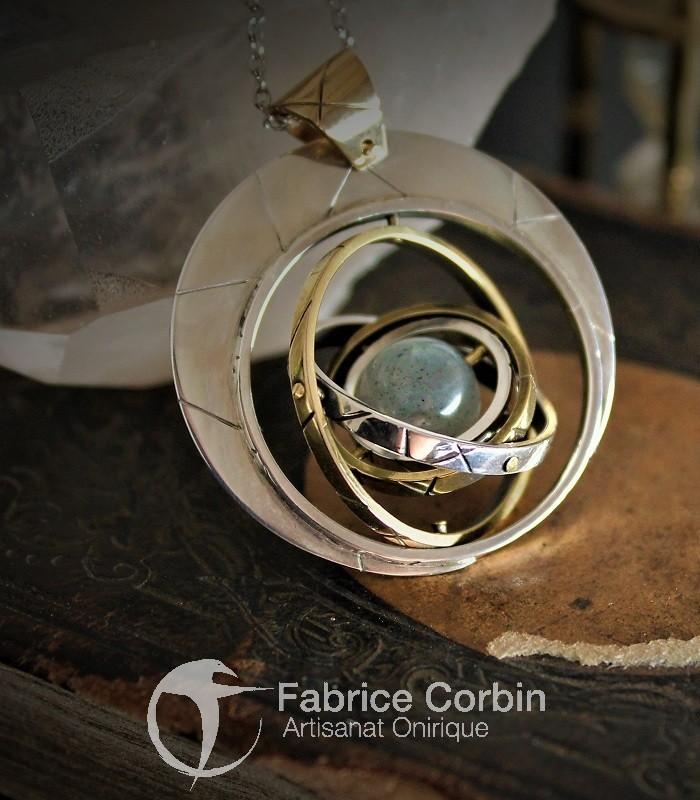 "Astrolabe ""Astromoon"""